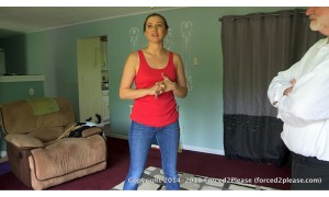 F2P - The Probation Officer - Becky LeSabre